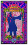 Janis Joplin commemoration