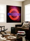 Subway and City Art - Underground London