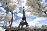 Another Look at Paris Papier Photo par Philippe Hugonnard