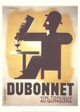 Dubonnet (Small)