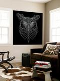 Black Owl Mesh