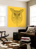 Yellow Owl Mesh