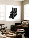 Black Owl Polygon