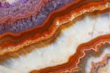Stone Texture - Abstract Background Papier Photo par Nik_Sorokin