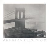 Brooklyn Bridge  NY (1948)