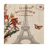 Botanique Paris