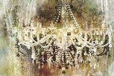Chandelier Art II