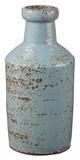 Rustic Milk Bottle  - Persian