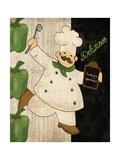 Delizioso Chef