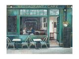 Café Impressions 1