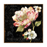 Dusk Flower 2 Reproduction d'art par Studio Rofino