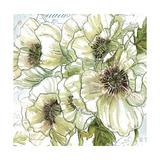 Bliss Bouquet 1 Reproduction d'art par Studio Rofino