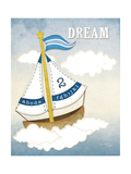 Dream Sailboat II