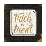 Trick or Treat Square