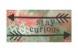 Stay Curious