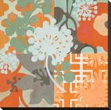 Ginger Blossom I