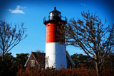 Nauset Light Landscape