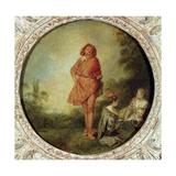 The Proud Man  1715