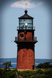 Gay Head Lighthouse Marthas Vineyard MA