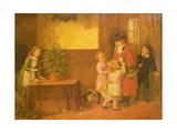 Christmas Eve  1925