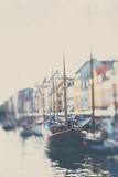 Danish Harbour