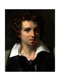 Portrait of a Young Man  C1818