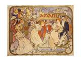 Amants  1895