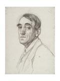 Self Portrait  1916