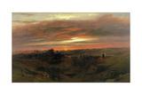 Solitude  1843