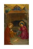 The Nativity  C1425-30