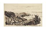 Seascape  1887