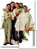 """""""Barbershop Quartet""""  September 26 1936"""