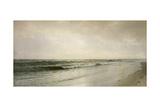 Quiet Seascape  1883