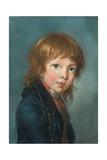 Portrait of a Boy  1801