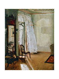 The Bedroom  1845