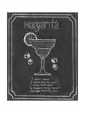 Chalkboard Cocktails IV