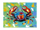 Seaside Crab I