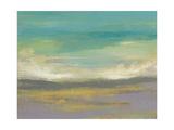 Sunset Study II Reproduction d'art par Jennifer Goldberger