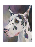 Mary Kay Great Dane
