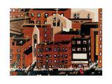 Harlem  1942