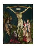 The Small Crucifixion  c1511-20