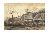 Thatched Roofs