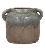 Corinthia Stone Vase - Small