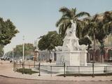 Pila De La India  Havana