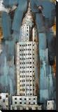 Empire State - Dimensional Metal Wall Art
