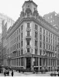 The JP Morgan Building  New York City