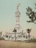 Monumento a Los Bomberos  Havana