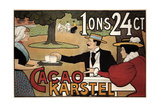 Cacao Karstel