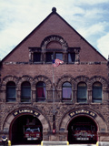 Historic Fire Station