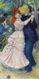 Dance at Bougival, 1883 Giclée par Pierre-Auguste Renoir